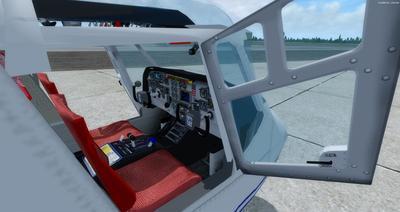 GAF Nomad 22B FSX P3D  26