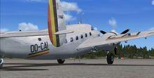 Lockheed Lodestar L 18 C 57 C 60A FSX P3D  13