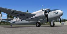 Lockheed Lodestar L 18 C 57 C 60A FSX P3D  15