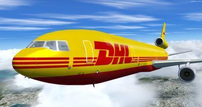 """McDonnell Douglas MD 11 Multi Livery"" FSX P3D  20"