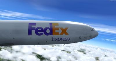 """McDonnell Douglas MD 11 Multi Livery"" FSX P3D  28"