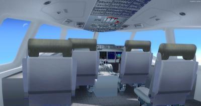 """McDonnell Douglas MD 11 Multi Livery"" FSX P3D  32"