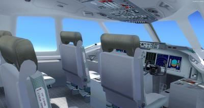 """McDonnell Douglas MD 11 Multi Livery"" FSX P3D  33"