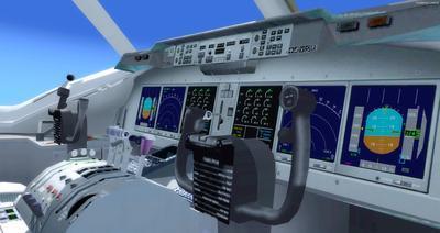 """McDonnell Douglas MD 11 Multi Livery"" FSX P3D  36"