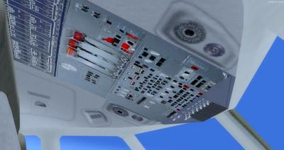 """McDonnell Douglas MD 11 Multi Livery"" FSX P3D  37"
