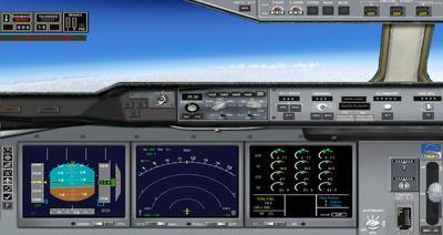 """McDonnell Douglas MD 11 Multi Livery"" FSX P3D  39"