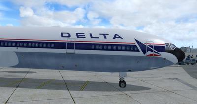 """McDonnell Douglas MD 11 Multi Livery"" FSX P3D  7"