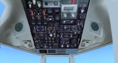 McDonnell Douglas MD 80 Series Multi Livery FSX P3D  40