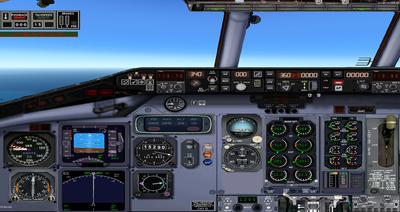 McDonnell Douglas MD 80 Series Multi Livery FSX P3D  41