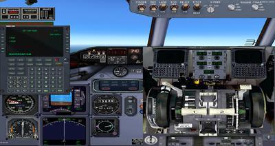 McDonnell Douglas MD 80 Series Multi Livery FSX P3D  42