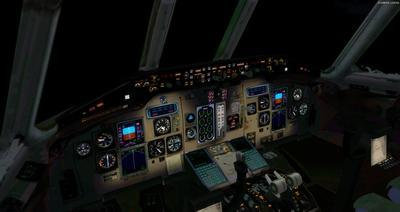 McDonnell Douglas MD 80 Series Multi Livery FSX P3D  43