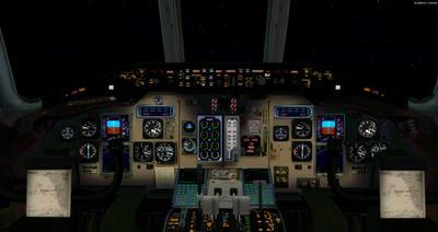 McDonnell Douglas MD 80 Series Multi Livery FSX P3D  44