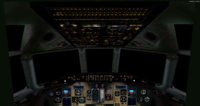 McDonnell Douglas MD 80 Series Multi Livery FSX P3D  45