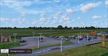 OFS Bourges LFLD FSX P3D  21