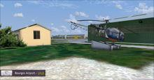 OFS Bourges LFLD FSX P3D  26