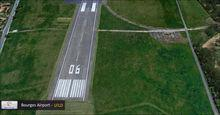 OFS Bourges LFLD FSX P3D  28