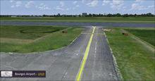 OFS Bourges LFLD FSX P3D  30
