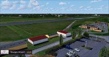 OFS Bourges LFLD FSX P3D  31