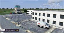 OFS Bourges LFLD FSX P3D  36