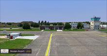 OFS Bourges LFLD FSX P3D  5