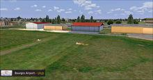 OFS Bourges LFLD FSX P3D  52