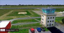 OFS Bourges LFLD FSX P3D  9