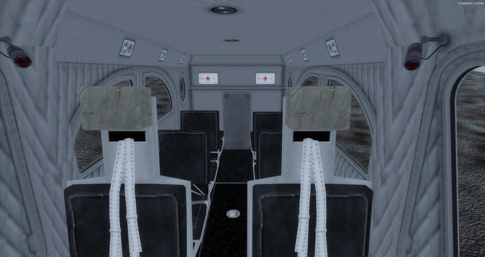 DOWNLOAD Pilatus PC-6C H2 Porter FSX & P3D - Rikoooo