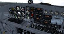 Pilatus PC 6C H2 Портер FSX P3D 1