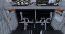 Pilatus PC 6C H2 Porter FSX P3D  4