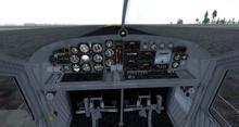 Pilatus PC 6C H2 Портер FSX P3D 5