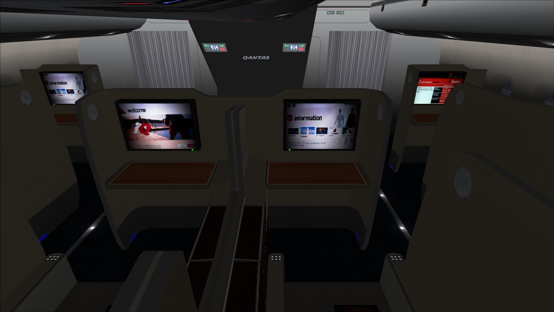 Qantas agọ 04