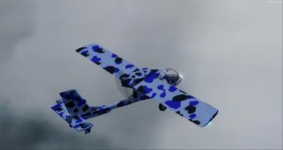 Seabird Seeker SB7L 360A Serie 2 FSX  15