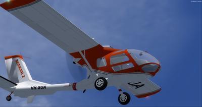 Seabird Seeker SB7L 360A Serie 2 FSX  5
