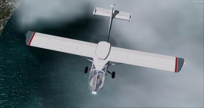 Seabird Seeker SB7L 360A Serie 2 FSX  9