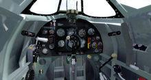 स्पिटफायर एमके 1A FSX P3D 1