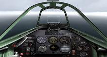 Spitfire Mk 1A FSX P3D  2