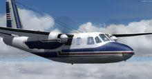 Aero Commander Collection Pack FSX P3D 1