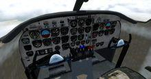Aero Commander Collection Pack FSX P3D 23