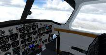 Aero Commander Collection Pack FSX P3D 3