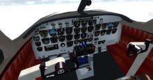 Aero Commander Collection Pack FSX P3D 9