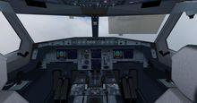 Airbus A330 200 FSX P3D  13