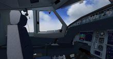 Airbus A330 200 FSX P3D  15