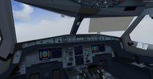 Airbus A330 200 FSX P3D  9
