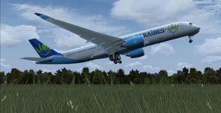 Airbus a350 900 xwb Multi Liferie Pack 10