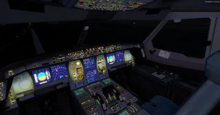 Airbus a350 900 xwb Multi Liferie Pack 16
