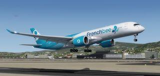 Airbus a350 900 xwb Multi Liferie Pack 5