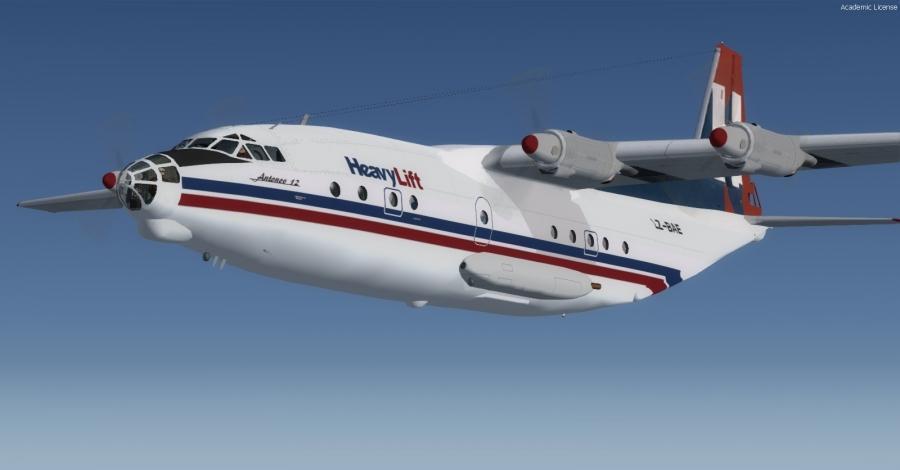 Antonov un pui-12bk 2