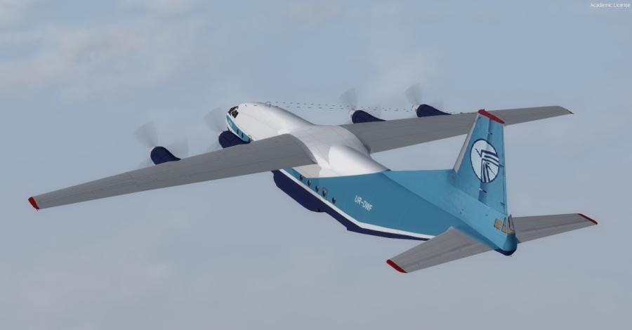 Antonov An-12bk cub 3