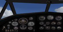 Avia 156-projek FSX P3D  1