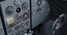 Avia 156-projek FSX P3D  7